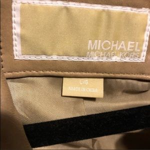 MICHAEL Michael Kors Jackets & Coats - Micheal Kors Jacket lNEW perfect condition NWOT
